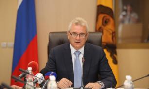 После ЧП в Чемодановке губернатор потребовал от депутатов активнее решать проблемы населения