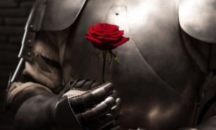 Орден Топора - леди-рыцари