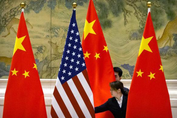Трамп заявил, что Китай готов к переговорам по торговому соглашению