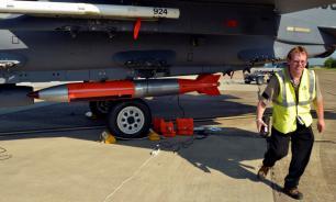 США и НАТО провели испытания атомной бомбы