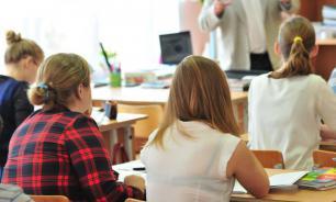 Из-за коронавируса в Забайкалье закрыли все школы