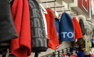 За май продажи одежды в интернете выросли в 4,5 раза