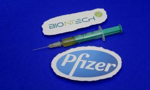 Конгрессмен в США заболел COVID-19 после второго укола вакцины Pfizer