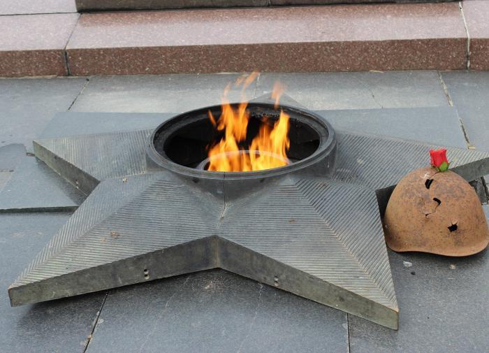 Эксперт объяснил, с чем связаны выходки у Вечного огня
