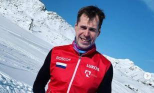 Устюгов отказался от участия в командном спринте чемпионата мира