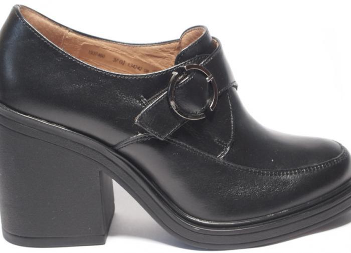 Главные обувные тенденции сезона