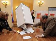 Завершается голосование на выборах Государственной думы