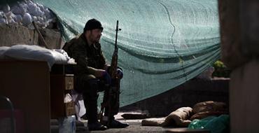Владимир Хомерики: Майдан в Абхазии стимулируется и финансируется извне