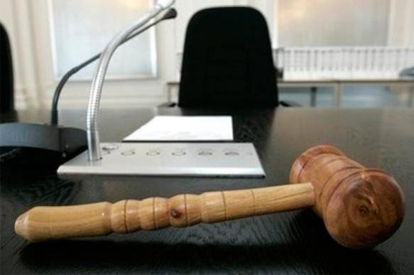 Закон настиг бывшую судью