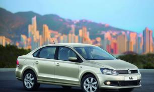 Составлен топ-10 самых покупаемых европейских авто в России