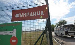 Мнение: в Крыму возможны военные столкновения с Украиной