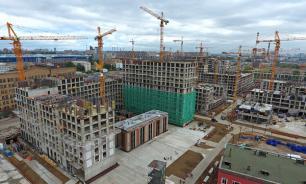 Промзоны застраивают жильем бизнес-класса