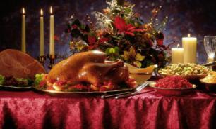 Шесть способов диетологов перехитрить переедание во время праздников