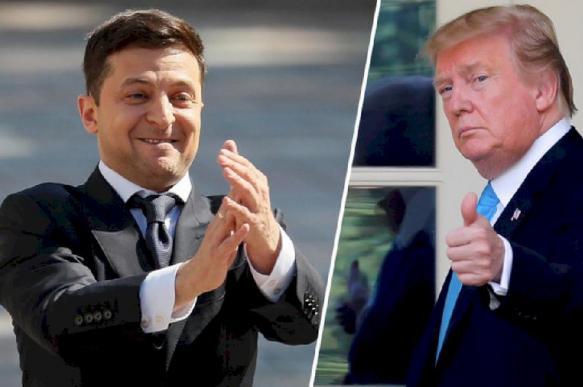 """Посол Украины в США: между Трампом и Зеленским есть """"химия"""""""