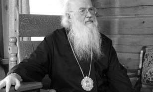 Митрополит Владимирский и Суздальский Евлогий умер на 85-м году жизни