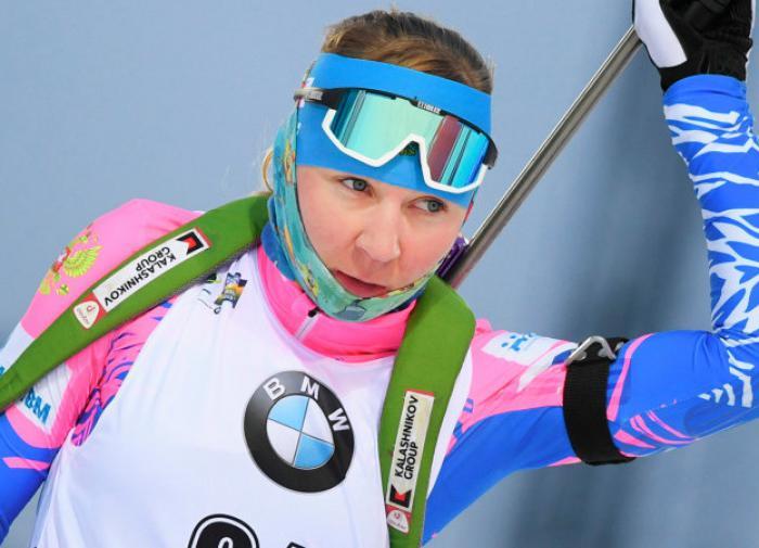Павлова попала в состав сборной на эстафету. Губерниев оценил