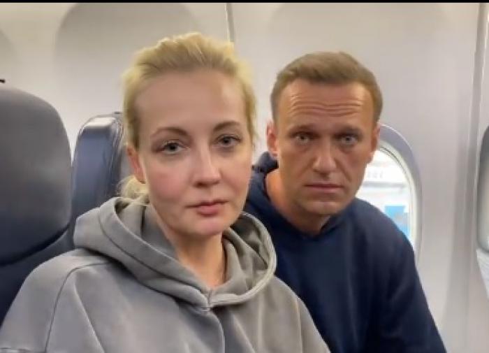 Сторонникам Навального сделали последнее предупреждение