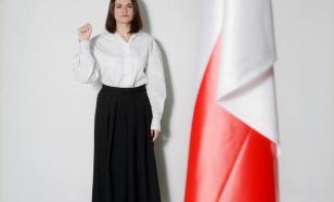 Ставки растут: Литва присвоила дипстатус Тихановской