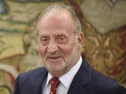 Королю Испании успешно протезировали бедро