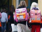 Из-за ВТО детей облачат в школьную форму