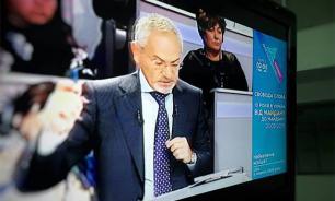 Шустер предложил властям Украины выбрать себе другой народ