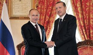 Вице-премьер Турции прокомментировал звонок Путина Эрдогану после переворота
