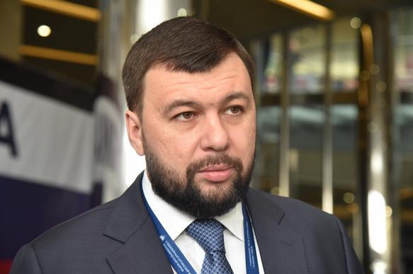 В ДНР заговорили об окончании войны и компенсации от Украины