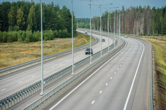 Минэкономразвития предлагает отказаться от трассы Москва-Казань