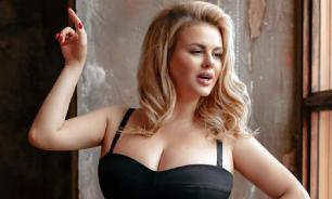 Анна Семенович рассказала, почему была вынуждена уменьшить грудь