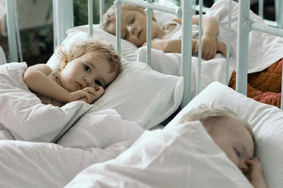 Двухлетняя девочка внезапно умерла в детсаду от ОРВИ