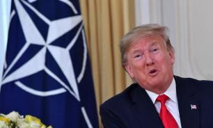 Трамп рассказал о выгоде дружбы с Россией и Китаем