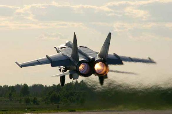 Минобороны РФ сообщило о 33 летательных аппаратах за неделю у границ РФ