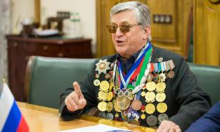 Губерниев обвинил Тихонова в доносе на Логинова и Касперовича