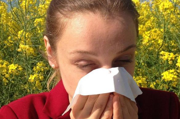 Врач объяснил, почему коронавирус особенно опасен для аллергиков