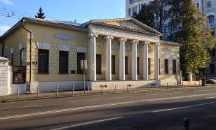 Памятник Льву Толстому установят в Железноводске