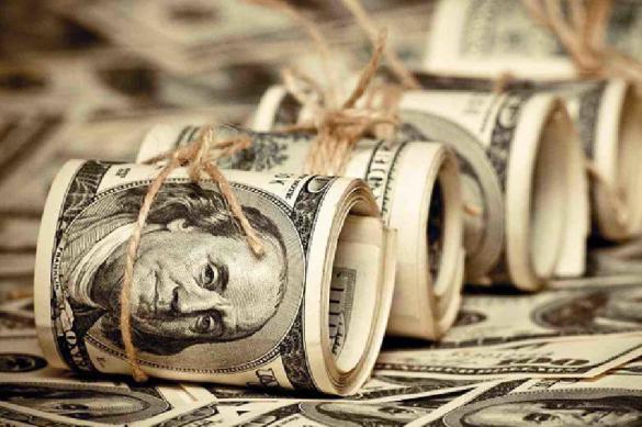 Россияне вывели из банков более $28 млрд
