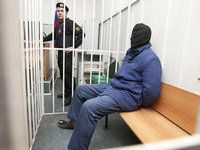 Главный фигурант дела Маркелова пытался себя убить.