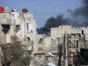 ЛАГерная изоляция Асада уже на подходе