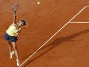 Немка лишила Шарапову теннисной короны