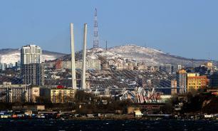 Рыбные ворота Владивостока блокирует компания из Сан-Диего