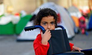 Куда пропадают дети-мигранты в Германии?