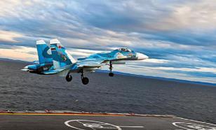 Спасти от смерти: Россия может остаться без морской авиации