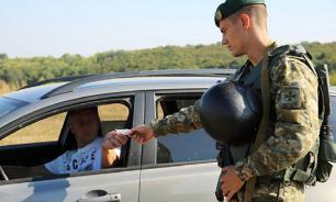 """""""Это жена и мать!"""": украинец с сыном пытались вывезти мертвую россиянку"""