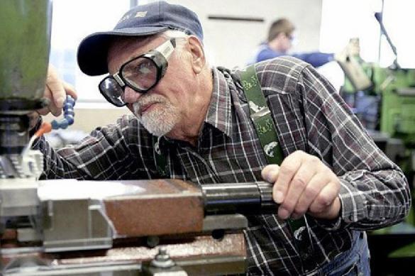 Почему в Италии снижают пенсионный возраст, а в России повышают?