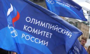 ОКР выступил с заявлением по Олимпиаде-2020
