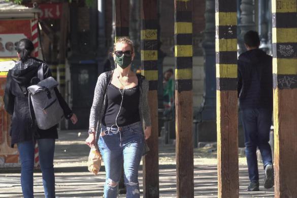 Жители 78 регионов заболели коронавирусом за сутки