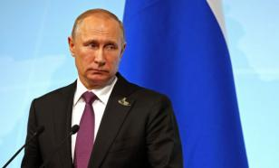 Путин поручил разработать план восстановления экономики к 1 июня