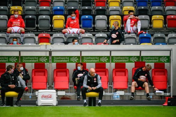 Бундеслига вернулась. Как изменился футбол в период пандемии?