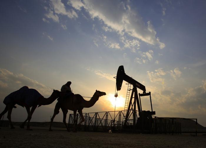 В Саудовской Аравии обнаружены четыре новых месторождения нефти и газа