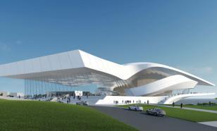 Всемирно известного архитектора затравили за театр в Севастополе